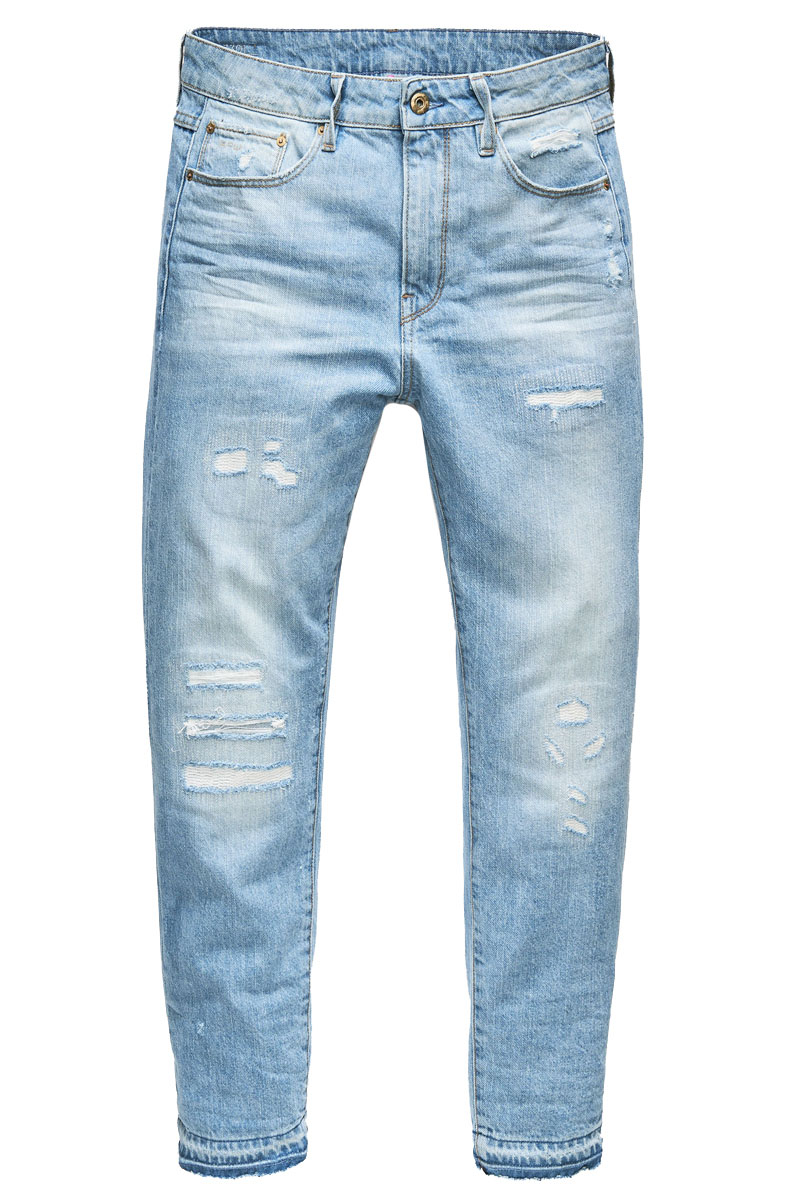 g star dames jeans