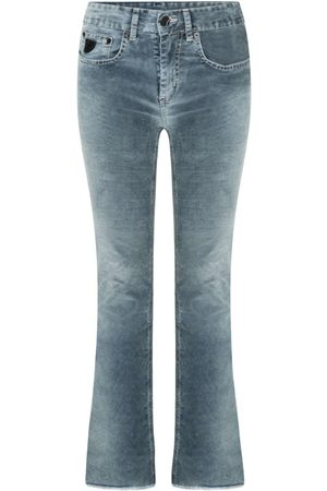 lois flared jeans