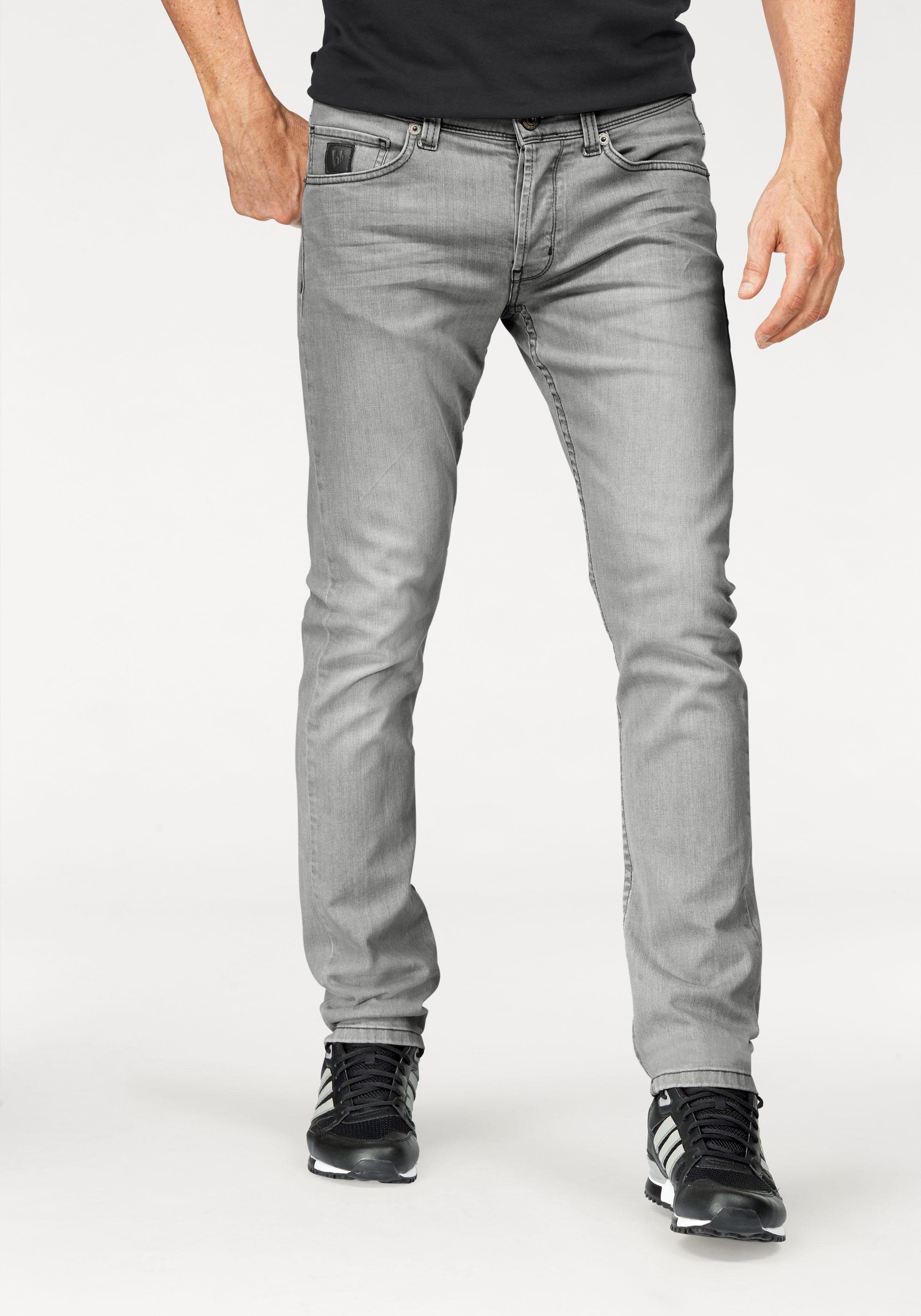 slim fit jeans heren